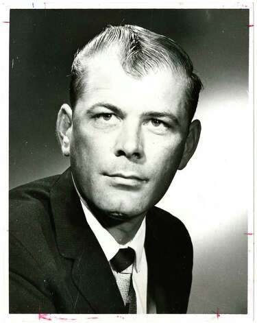 Oscar Griffin 1964 Photo: Oscar Griffin