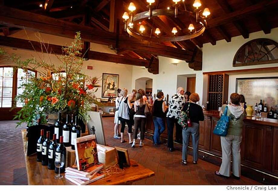 ###Live Caption:Winery tasting rooms. This is Silverado Winery in Napa. on 8/29/07 in Napa.###Caption History:TASTINGROOMS31_044_cl.JPG  Winery tasting rooms. This is Silverado Winery in Napa.  on 8/29/07 in Napa. photo by Craig Lee / The Chronicle###Notes:###Special Instructions:MANDATORY CREDIT FOR PHOTOG AND SF CHRONICLE/NO SALES-MAGS OUT Photo: Photo By Craig Lee