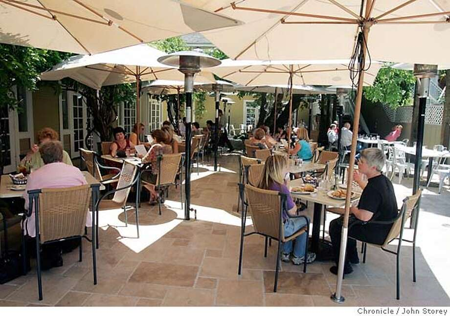 El Dorado Kitchen caters to all seasons - SFGate