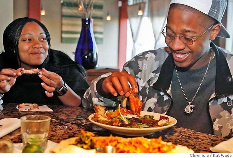 article on ethiopian food