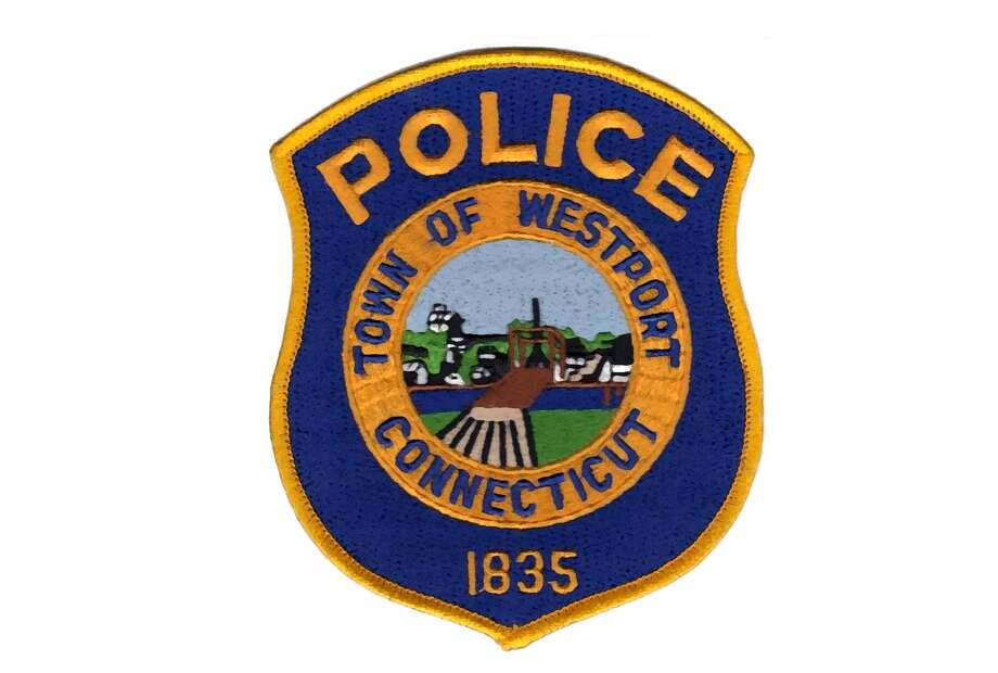 Westport police. Photo: Contributed Photo