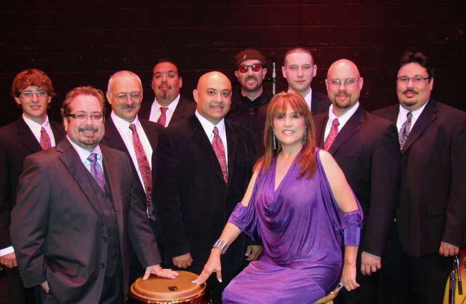 Henry Brun and the Latin Playerz have released a holiday CD.