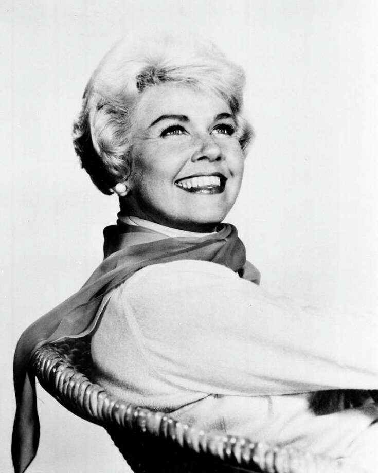 Doris Day in 1959. Photo: UNIVERSAL STUDIOS, FILE PHOTO / AP1959