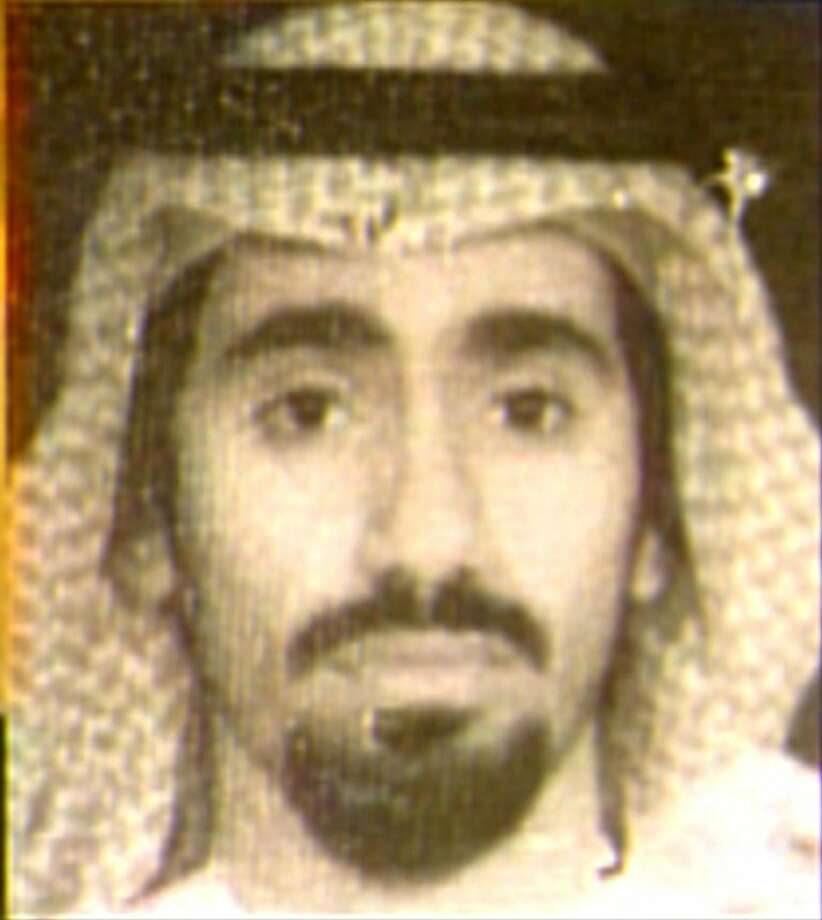 Abd al-Rahim al-Nashiri, al-Qaidas chief of operations for the Persian Gulf and a suspected mastermind of the USS Cole bombing in October 2000, is seen in this undated handout photo. Al-Nashiri,  a Saudi, is now in U.S. custody, U.S. government officials said, speaking on condition of anonymity. Officials declined to comment on the circumstances of his capture. (AP Photo/ABC World News Tonight, HO)  CAT  MANDATORY CREDIT: ABC WORLD NEWS TONIGHT; NO SALES; BEST QUALITY AVAILABLE.  Ran on: 09-30-2004 Jamal al-Badawi Ran on: 03-31-2007 Abd al-Rahim al-Nashiri says he admitted attacking the destroyer Cole to stop the abuse. Ran on: 02-06-2009 Abd al-Rahim al-Nashiri is believed to have planned the suicide bombing attack that damaged the U.S. destroyer Cole. Ran on: 04-21-2011 Abd al Rahim alNashiri is the first Guantanamo Bay detainee to face the death penalty. Photo: ABC World News Tonight, AP