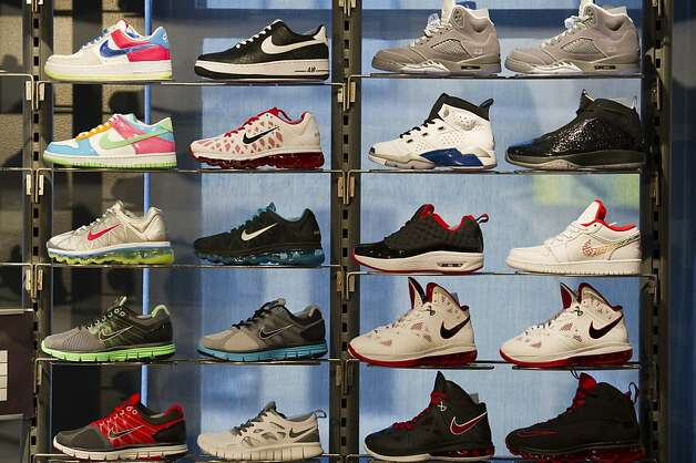 Nike outlet location