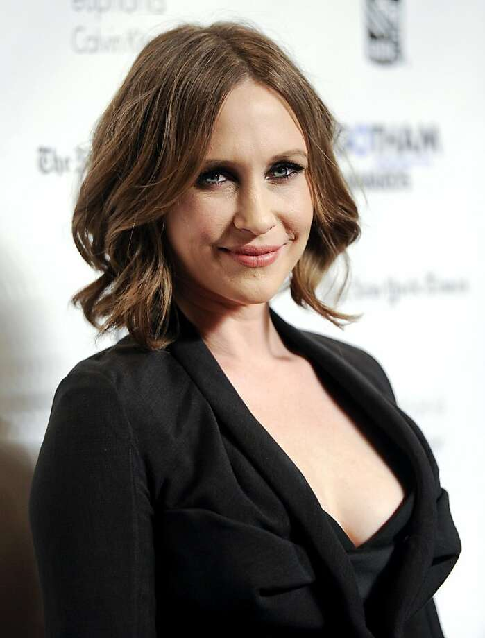 Actress Vera Farmiga. Photo: Evan Agostini, AP