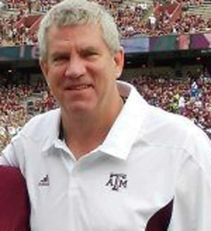 A&M CFO Jeff Toole
