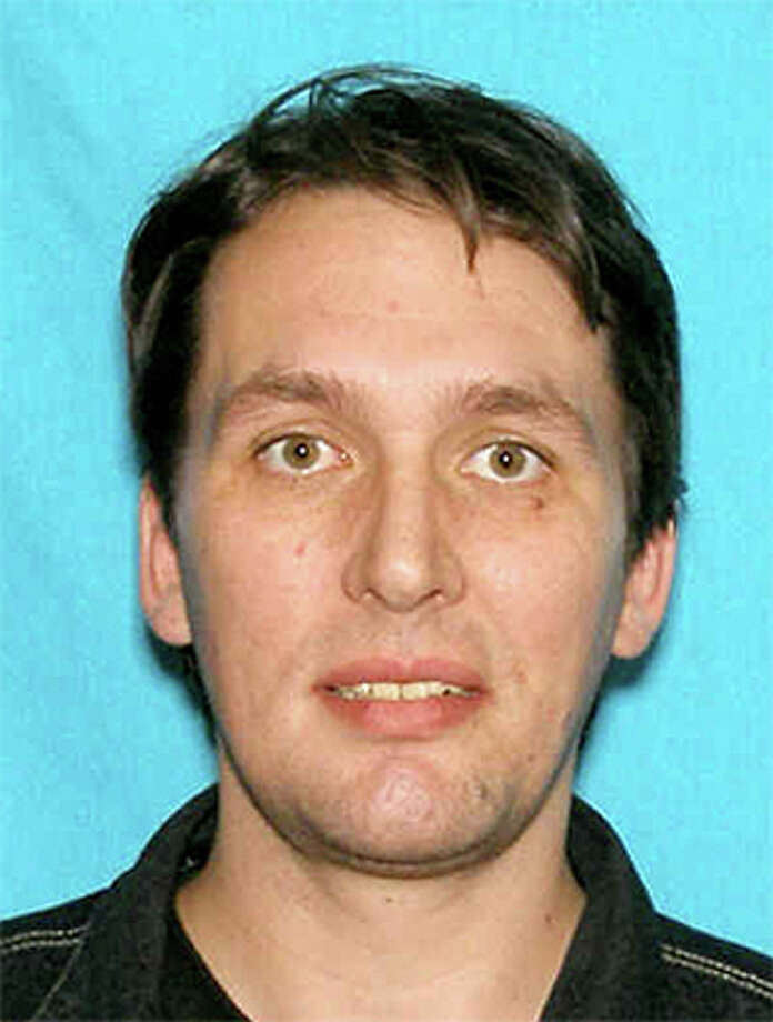 Zachary Hal Lewis, shown here in an undated Department of Licensing photo, was found beaten to death March 6 on Capitol Hill. Photo: Seattle Police Department