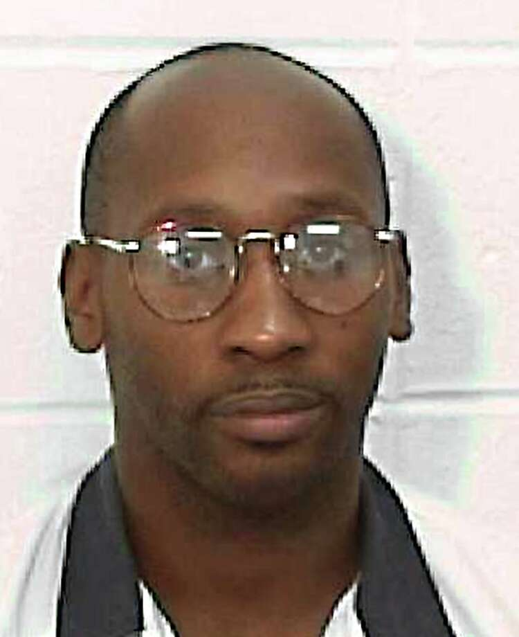 "(FILES): This Georgia Department of Corrections handout photograph shows death row inmate Troy Davis. Davis was put to death by lethal injection at 23:08 hours on Wednesaday night, September 21, 2011 in Jackson, Georgia after the US Supreme Court denied a stay of execution for the 1989 murder of an off-duty policeman.  AFP PHOTO / HO / GEORGIA DEPARTMENT OF CORRECTIONS     == RESTRICTED TO EDITORIAL USE / MANDATORY CREDIT  ""AFP PHOTO /  GEORGIA DEPARTMENT OF CORRECTIONS"" / NO MARKETING / NO ADVERTISING CAMPAIGNS / DISTRIBUTED AS A SERVICE TO CLIENTS == (Photo credit should read HO/AFP/Getty Images) Photo: Ho, AFP/Getty Images"