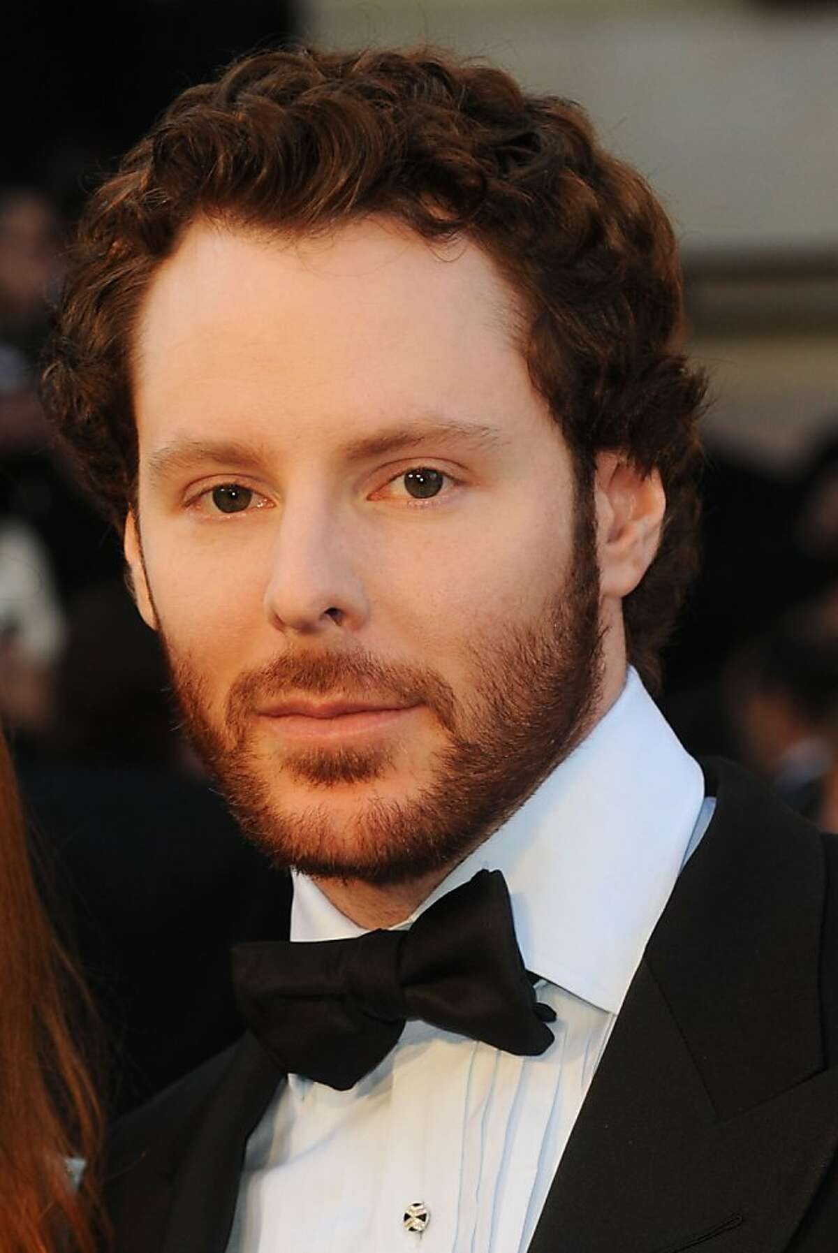 HOLLYWOOD, CA - FEBRUARY 27: Sean Parker arrives at the 83rd Annual Academy Awards held at the Kodak Theatre on February 27, 2011 in Hollywood, California.