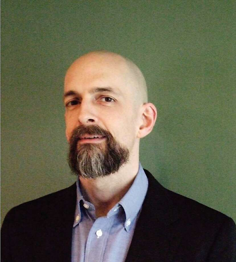 Neal Stephenson Photo: Courtesy Of Neal Stephenson