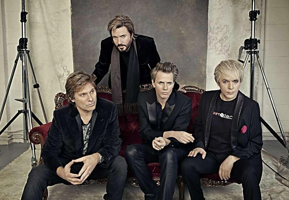 Duran Duran. Photo: Press Here