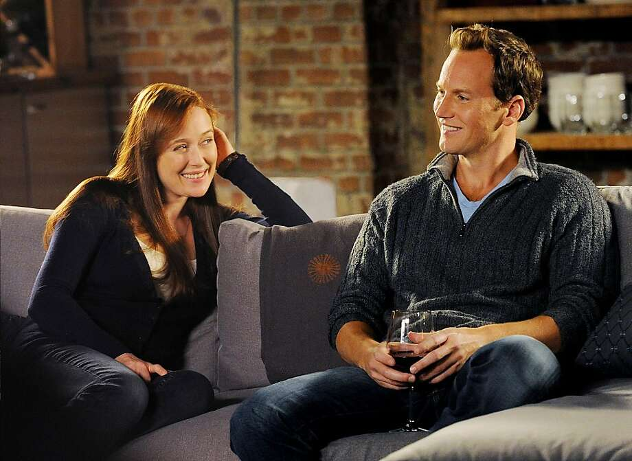 "A GIFTED MAN is a drama starring Patrick Wilson as Michael Holt, a charismatic, ultra-motivated surgeon whose life changes forever when his deceased ex-wife Anna (Jennifer Ehle), begins teaching him the meaning of life from the ""hereafter."" A GIFTED MAN series premiere airs, on Friday, Sept. 23 (8:00 - 9:00PM ET/PT) on the CBS Television Network. Photo: Heather Wines, CBS"