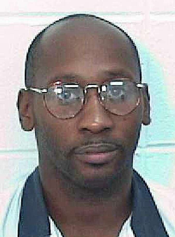 FILE - This undated file photo provided by the Georgia Department of Corrections shows death row inmate Troy Davis. Georgia's pardons board on Tuesday, Sept. 20, 2011, rejected clemency for Davis despite high-profile support for his claim that he was wrongly convicted of killing MacPhail in 1989. Davis is set to die on Wednesday, Sept. 21. It is the fourth time in four years his execution has been scheduled by Georgia officials. (AP Photo/Georgia Department of Corrections, File) Photo: AP