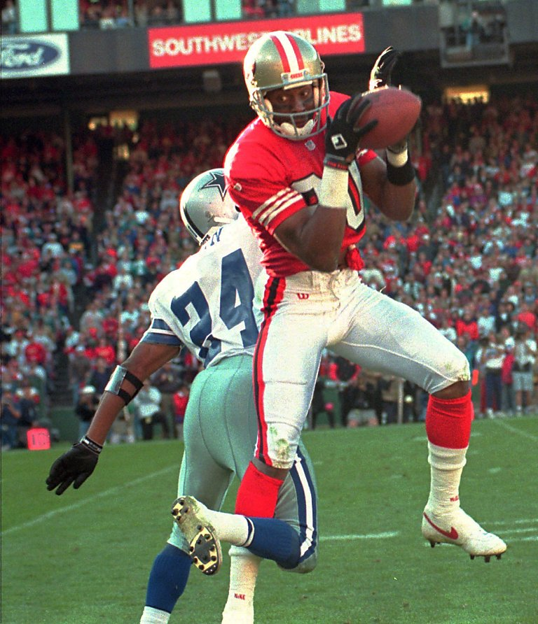 The Biggest Non Local Football Rivalries Including: Classic 49ers-Cowboys Games