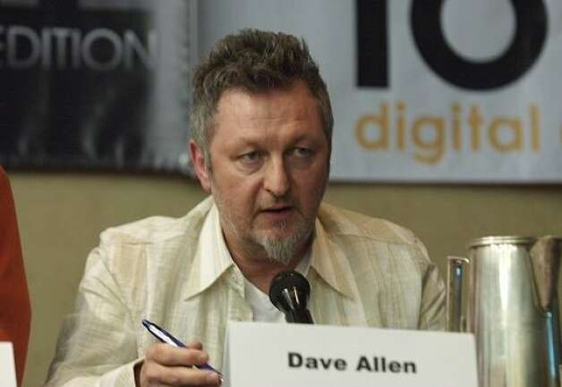 Dave Allen will speak at SF MusicTech Summit 2011. Photo: Sfmusictech