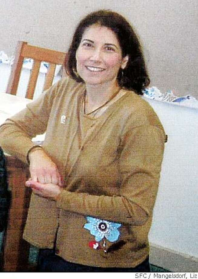 Dimitra Mantas, who was active in the Greek Orthodox community, was slain at her Danville home, three days after her divorce was finalized. Photo: Mangelsdorf, Liz, SFC