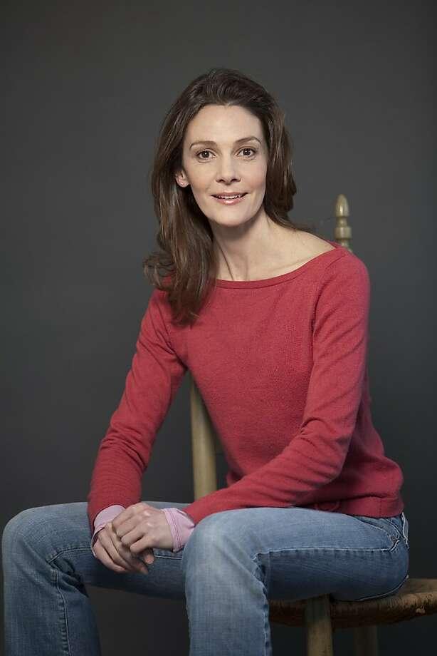 Leah Hager Cohen Photo: John Earle