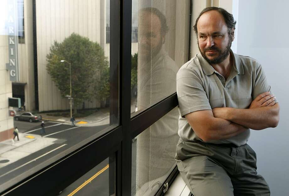 Paul Maritz was group vice president of Microsoft's Platforms Strategy and Developer Group when he left the company in 2000. More recently, he was chief executive officer of VMware Corporation, then chief strategist of VMware parent EMC before forming Pivotal earlier this year. Odds: 14 to 1. Photo: Lance Iversen, The Chronicle