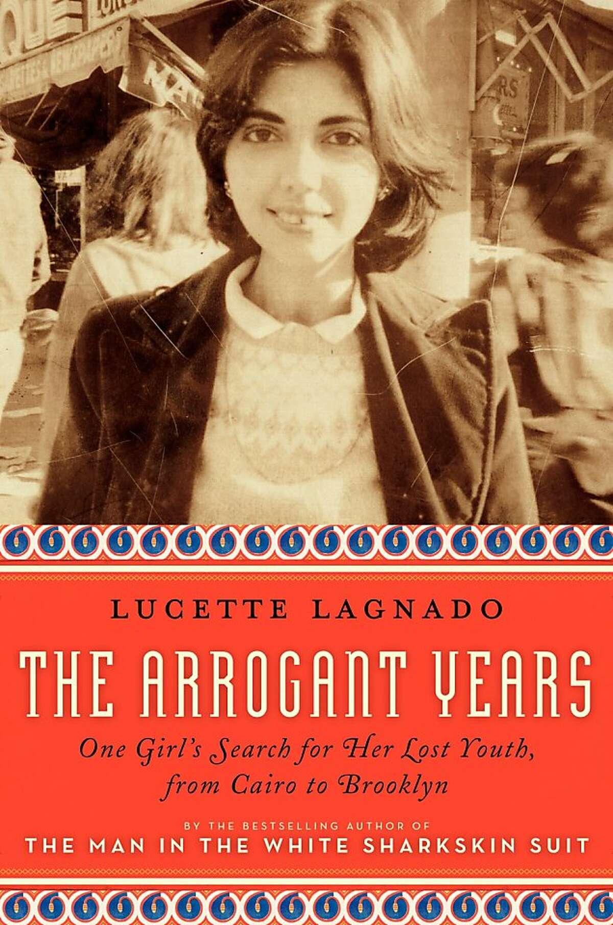 Lucette Lagnado's