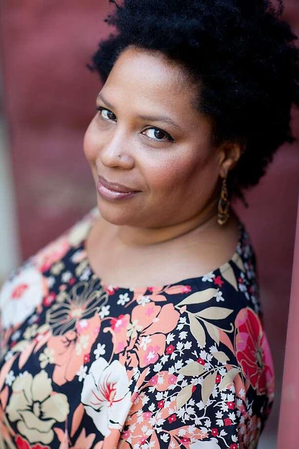 Singer Fay Victor Photo: Guinara Khamatova