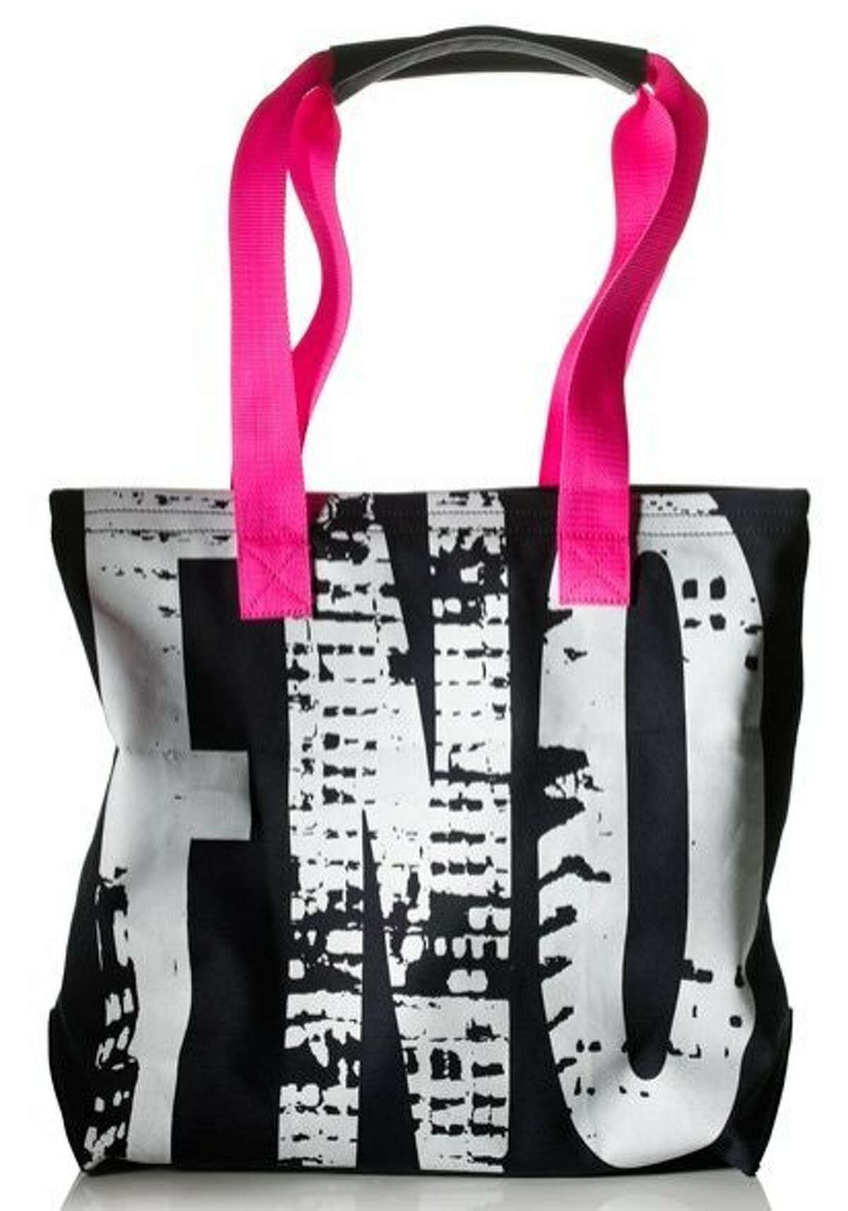 Official 2011 Fashion's Night Out merchandise
