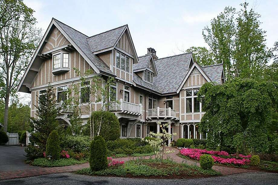 Andie MacDowell biltmore forest home