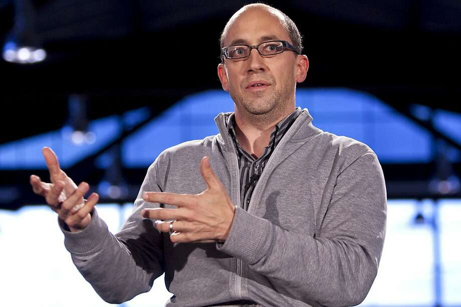 """Dick Costolo, chief operating officer of Twitter Inc., participates in a panel discussion hosted by Bloomberg News titled """"Conversations On The Pier: Outlook For Silicon Valley Deals In 2010"""" in San Francisco, California, U.S., on Tuesday, Jan. 19, 2010. Cisco Systems Inc., Silver Lake and Twitter Inc. predicted a surge of technology investments in 2010, fueled by untapped innovation and low borrowing costs. Photographer: Kim White/Bloomberg Dick Costolo, chief operating officer of Twitter Inc., participates in a panel discussion hosted by Bloomberg News titled """"Conversations On The Pier: Outlook For Silicon Valley Deals In 2010"""" in San Francisco, California, U.S., on Tuesday, Jan. 19, 2010. Cisco Systems Inc., Silver Lake and Twitter Inc. predicted a surge of technology investments in 2010, fueled by untapped innovation and low borrowing costs. Photographer: Kim White/Bloomberg *** Local Caption *** Dick Costolo  Ran on: 10-05-2010 Dick Costolo is promoted to CEO of Twitter after joining the company one year ago as COO in charge of running the day-to-day operations. Costolo is an experienced manager who came to Twitter from Google. Ran on: 10-05-2010 Dick Costolo is promoted to CEO of Twitter after joining the company one year ago as COO in charge of running the day-to-day operations. Costolo is an experienced manager who came to Twitter from Google.  Ran on: 10-10-2010 Dick Costolo, Twitter COO, was promoted to CEO. Photo: Kim White, Bloomberg"""