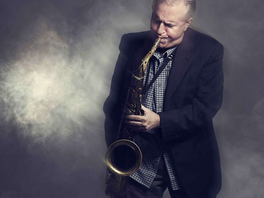 Jazz saxophonist Scott Hamilton plays at 8 p.m. Aug. 31 at Horizons/Ondine's, 558 Bridgeway, Sausalito. $25-$50. (415) 389-5072, www.murphyproductions.com. Photo: Dennis Lynge