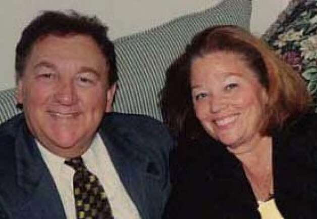 "Rick and Susan Riscorla. He is the 9/11 hero who is the subject of the book and opera ""Heart of a Soldier."" Photo: Wikimedia"