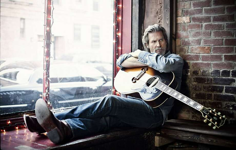 Jeff Bridges and his band the Abiders perform Saturday, Sept. 6 at the Ridgefield Playhouse. Click through to see what Bridges has been up to since his arguably most famous role as The Dude in 'The Big Lebowski.' Photo: Blue Note Records