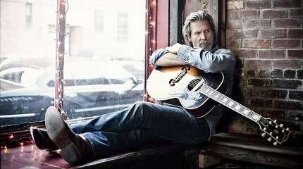 Jeff Bridges and his band the Abiders perform Aug. 24 at Marin Veteran's Auditorium.