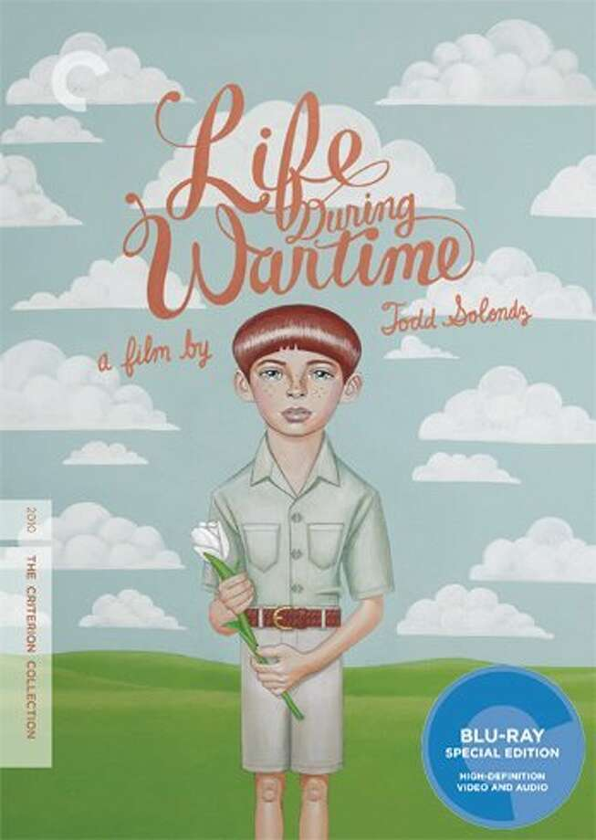 DVD cover: Life During Wartime Photo: Criterion Collection