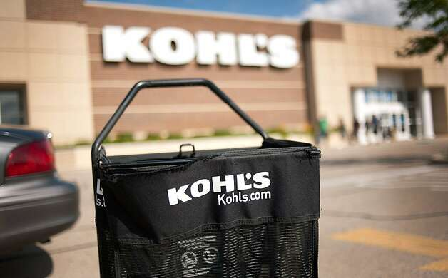 Kohl's and other retailers are finding that rising food and fuel prices are cutting into take-home pay and restraining shoppers. Illustrates WAGES-ANALYSIS (category f), by Sho Chandra and Steve Matthews (c) 2011, Bloomberg News. Moved Monday, Oct. 3, 2011. (MUST CREDIT: Bloomberg News photo by Daniel Acker.)  Ran on: 10-16-2011 Kohl's and other retailers are boosting hiring for the holidays. Photo: Acker, BLOOMBERG