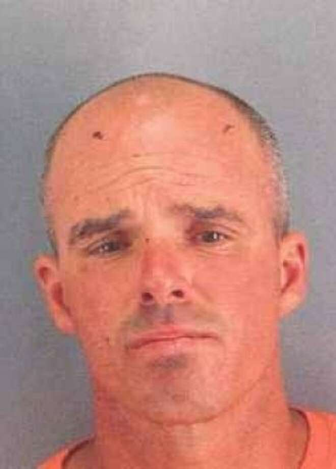 Gary Scott Holland, convicted of the 2010 beating death of Kathleen Horan in her San Francisco apartment. Photo: San Francisco Police Department