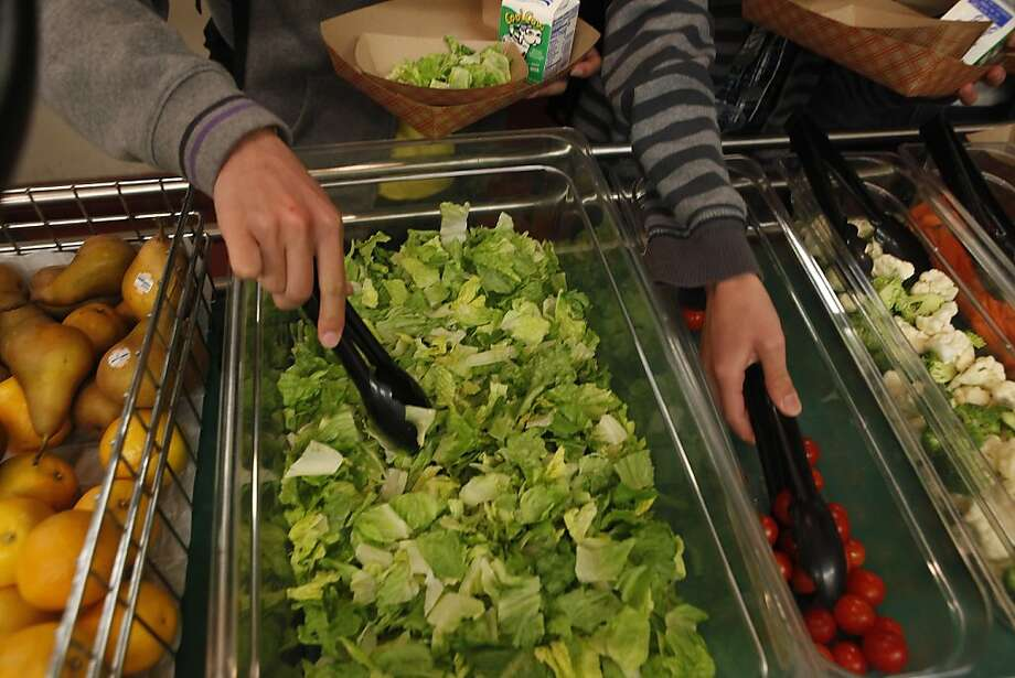 For the first two weeks of the school year, at least nine schools had issues with lunch or supper