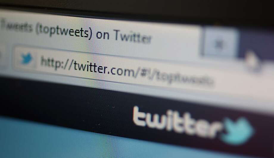 LONDON, ENGLAND - JUNE 01:  A close-up view of the homepage of the microblogging website Twitter on June 1, 2011 in London, England. Anonymous Twitter users have recently claimed to reveal the identity of numerous high-profile individuals who have taken out legal privacy injunctions.  (Photo by Oli Scarff/Getty Images)  Ran on: 06-05-2011 Twitter is one of the channels religious groups are using to connect with people in ways that are meaningful to them. Ran on: 06-05-2011 Twitter is one of the channels religious groups are using to connect with people in ways that are meaningful to them.  Ran on: 07-29-2011 In a move to increase revenue, Twitter will place sponsored tweets near the top of the streams of those members who follow the sponsors.  Ran on: 08-09-2011 Twitter is trying to prevent sales of its stocks on secondary exchanges to control sales of its shares. Photo: Oli Scarff, Getty Images