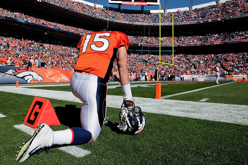 Could the eagles cut both matt barkley and tim tebow