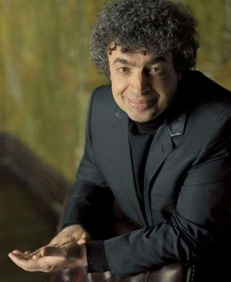 Conductor Semyon Bychkov   Ran on: 10-14-2010 Semyon Bychkov will guest-conduct the San Francisco Symphony this week.  Ran on: 10-18-2010 Semyon Bychkov has more time for guest-conducting stints since leaving the WDR Symphony.  Ran on: 03-01-2011 Conductor Semyon Bychkov exhibited commanding leadership. Photo: Sheila Rock