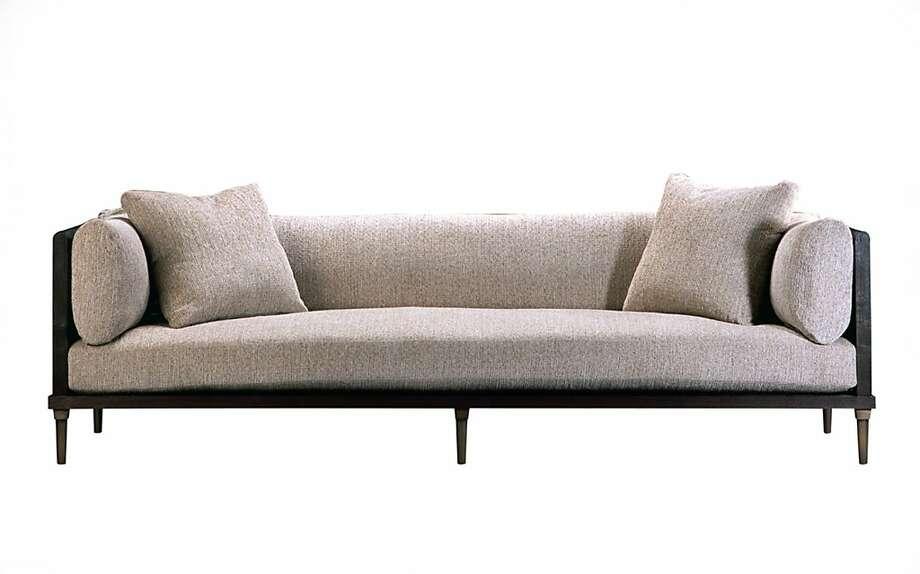 Sofa Photo: Courtesy Jason Jackson, Jiun Ho