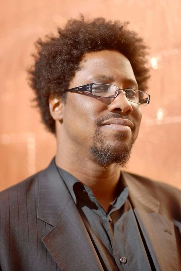 W. Kamau Bell Photo: Adam Davis