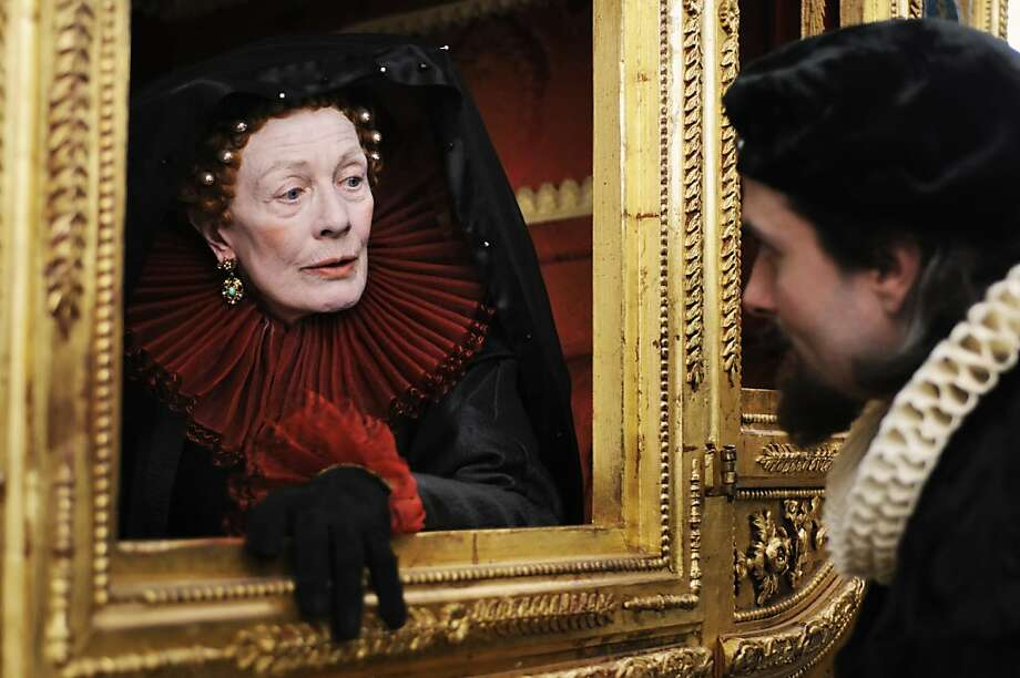 "Vanessa Redgrave in Columbia Pictures' ""Anonymous."" Photo: Reiner Bajo, Columbia TriStar"