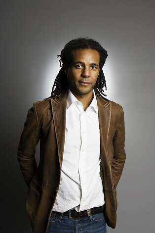 Colson Whitehead Photo: Erin Patrice O'Brien