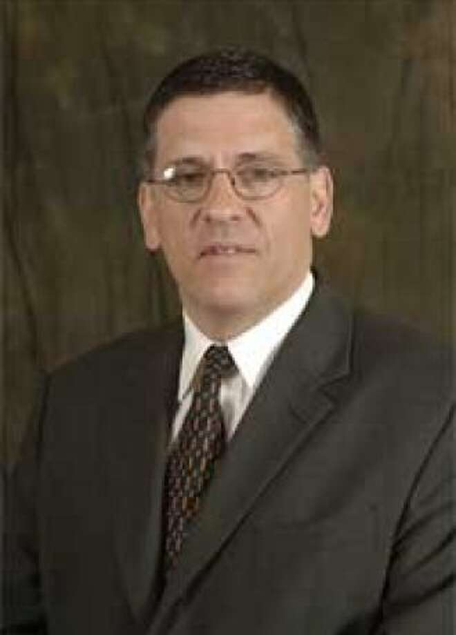Jeffrey Armstrong, President of California Polytechnic State University in San Luis Obispo. Photo: Csu