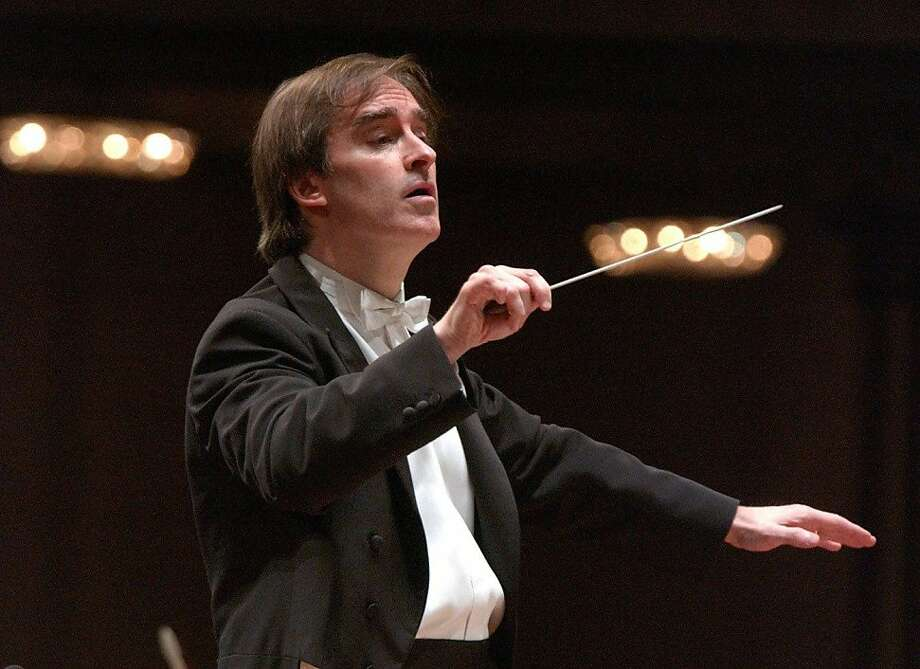 James Conlon  CR: Mark Lyons Ran on: 06-17-2006 Guest conductor James Conlon was at his most commanding, conducting the Verdi Requiem from memory.  Ran on: 10-21-2011 James Conlon last conducted the Requiem here five years ago. Photo: Courtesy Photo, Mark Lyons