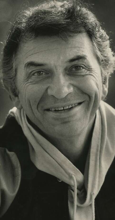 Bill Graham Photo by Steve Ringman, San Francisco Chronicle Nov 4, 1985  Ran on: 01-07-2011 Bill Graham would have turned 80 Saturday. Photo: Steve Ringman, The Chronicle
