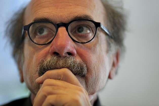 David kelley of ideo raises level of design sfgate for Ideo palo alto