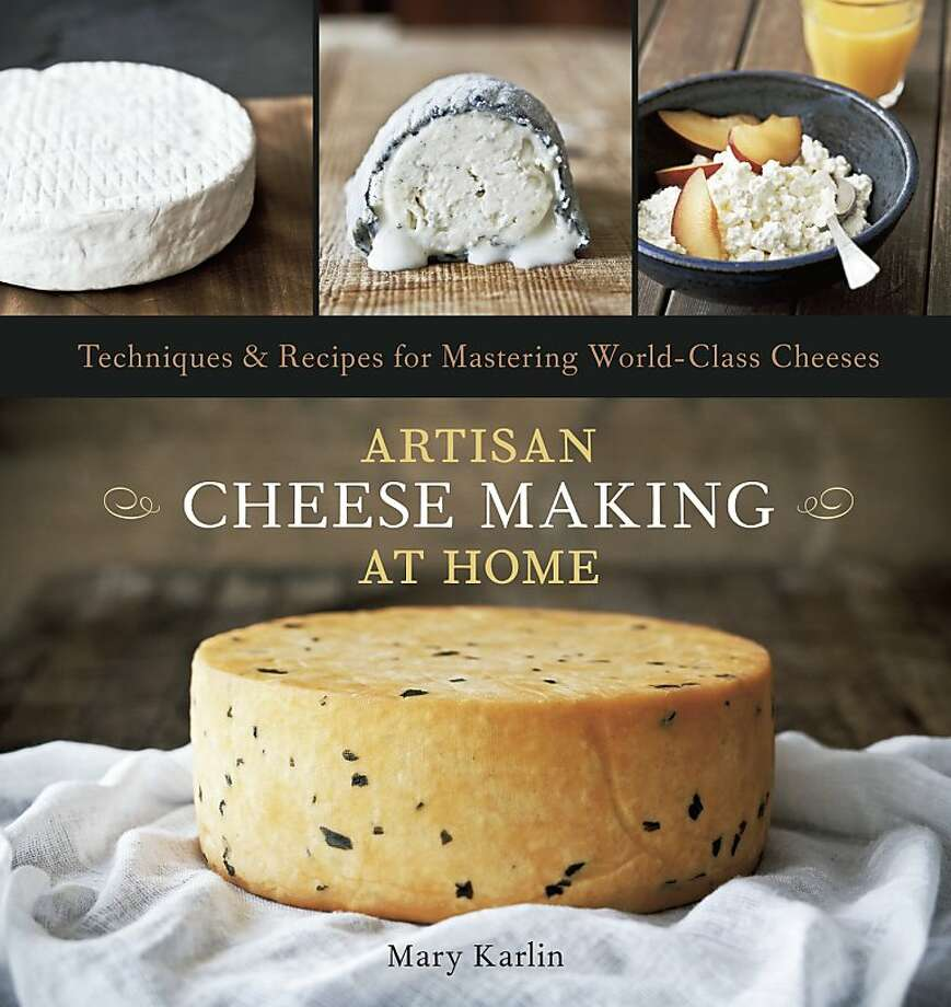 """""""Artisan Cheesemaking at Home,"""" by Mary Karlin. This book is the subject of the Oct. 16 Cheese Course column by Janet Fletcher.   Ran on: 10-23-2011 Photo caption Dummy text goes here. Dummy text goes here. Dummy text goes here. Dummy text goes here. Dummy text goes here. Dummy text goes here. Dummy text goes here. Dummy text goes here.###Photo: cheese23_ph0###Live Caption:""""Artisan Cheesemaking at Home,"""" by Mary Karlin. This book is the subject of the Oct. 16 Cheese Course column by Janet Fletcher.###Caption History:""""Artisan Cheesemaking at Home,"""" by Mary Karlin. This book is the subject of the Oct. 16 Cheese Course column by Janet Fletcher.###Notes:###Special Instructions:"""