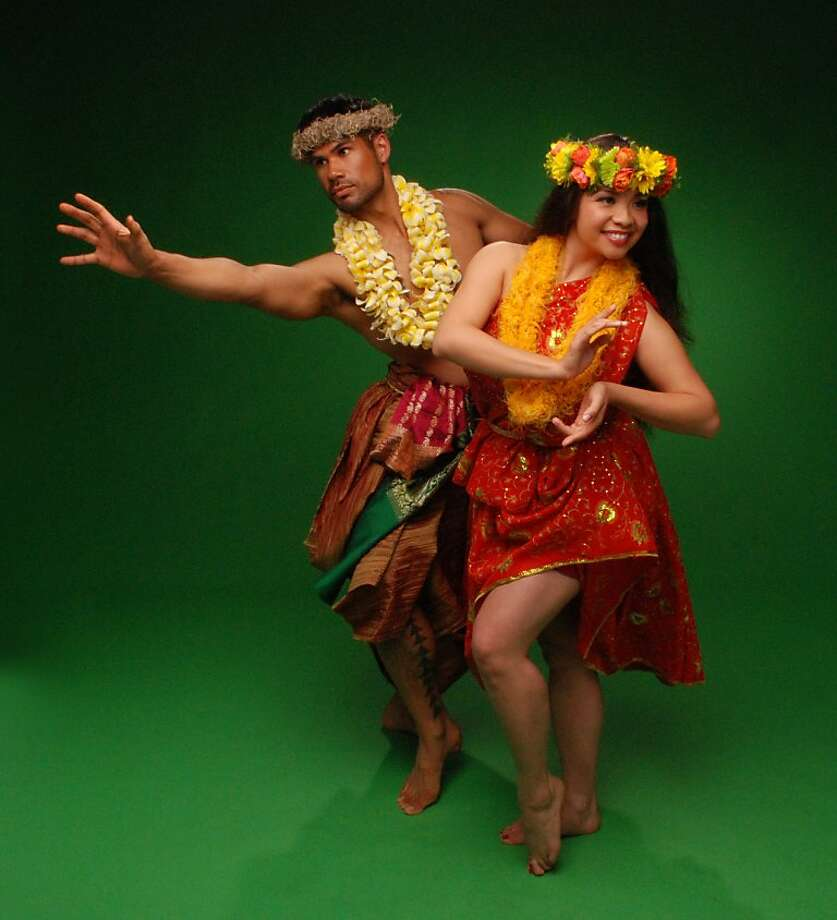 Jason Ogao an dPrincess Malia K. Villegos will be performing in Nâ Lei Hulu I Ka Wçkiu's The Hula Show 2011 in a series of four emails.  Please confirm upon receipt.     Each image is named after who's pictured in the photo.  Photo credit goes to Lin Cariffe Photo: Lin Cariffe
