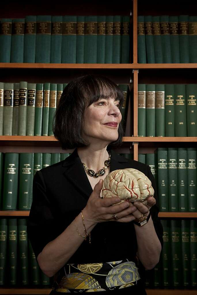Carol Dweck: Brain exercise boosts motivation - SFGate